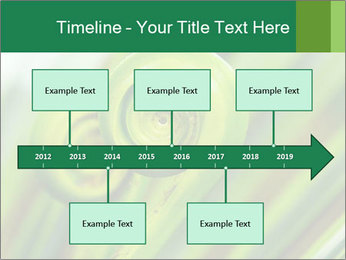 The green fern origin PowerPoint Templates - Slide 28