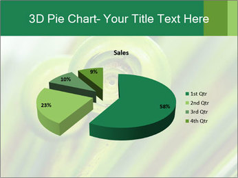 The green fern origin PowerPoint Templates - Slide 35