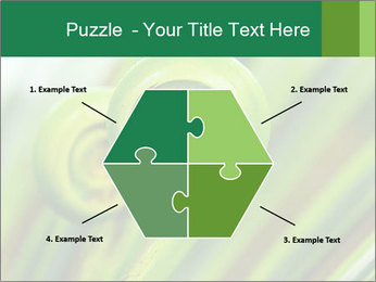 The green fern origin PowerPoint Templates - Slide 40