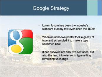 Krak des Chevaliers PowerPoint Template - Slide 10