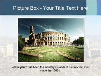 Krak des Chevaliers PowerPoint Template - Slide 15