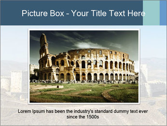 Krak des Chevaliers PowerPoint Template - Slide 16