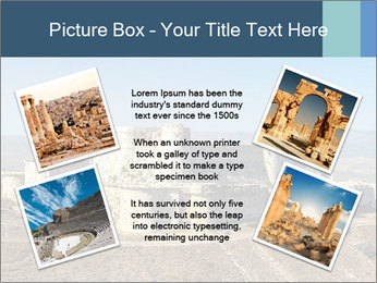 Krak des Chevaliers PowerPoint Template - Slide 24