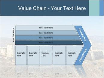 Krak des Chevaliers PowerPoint Template - Slide 27