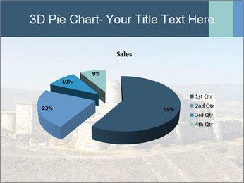 Krak des Chevaliers PowerPoint Template - Slide 35