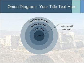 Krak des Chevaliers PowerPoint Template - Slide 61