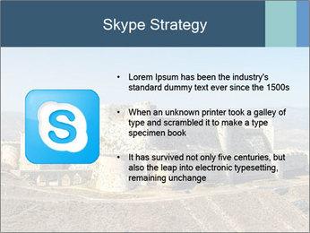 Krak des Chevaliers PowerPoint Template - Slide 8