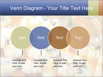 Cream and fruit dessert PowerPoint Templates - Slide 32