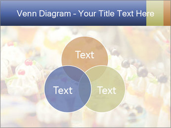 Cream and fruit dessert PowerPoint Templates - Slide 33