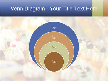 Cream and fruit dessert PowerPoint Templates - Slide 34