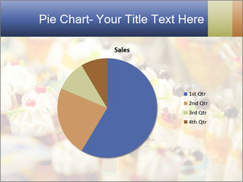 Cream and fruit dessert PowerPoint Templates - Slide 36
