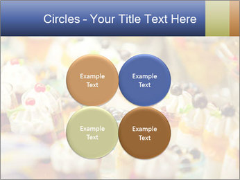 Cream and fruit dessert PowerPoint Templates - Slide 38