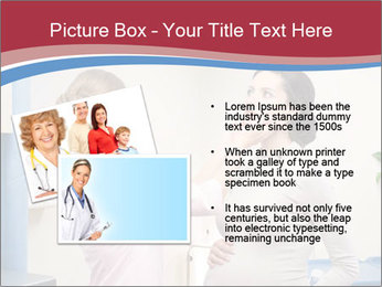Doctor endocrinologist PowerPoint Templates - Slide 20