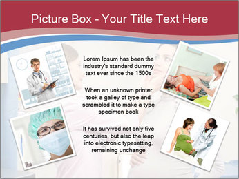 Doctor endocrinologist PowerPoint Templates - Slide 24