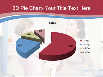 Doctor endocrinologist PowerPoint Templates - Slide 35