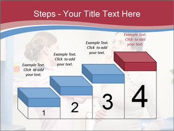 Doctor endocrinologist PowerPoint Templates - Slide 64