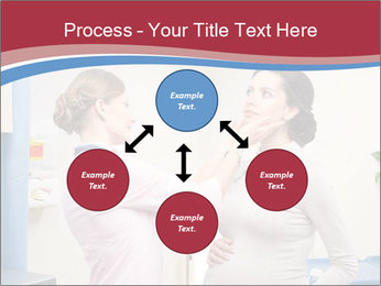 Doctor endocrinologist PowerPoint Templates - Slide 91