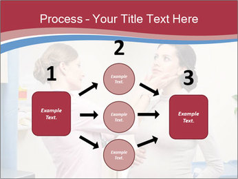 Doctor endocrinologist PowerPoint Templates - Slide 92