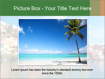 Colorful island of Procida PowerPoint Template - Slide 15