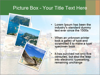 Colorful island of Procida PowerPoint Template - Slide 17