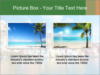Colorful island of Procida PowerPoint Template - Slide 18
