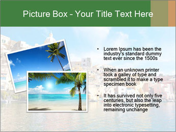Colorful island of Procida PowerPoint Template - Slide 20