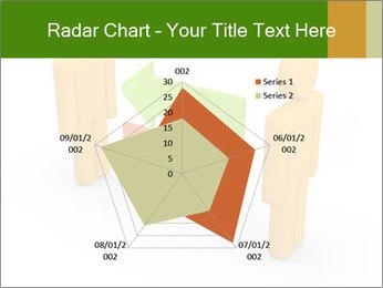 Exchange between two 3d men PowerPoint Templates - Slide 51
