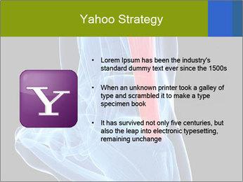3d rendered PowerPoint Templates - Slide 11