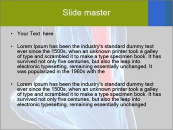 3d rendered PowerPoint Templates - Slide 2
