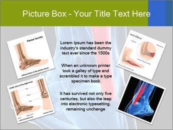 3d rendered PowerPoint Template - Slide 24