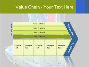 3d rendered PowerPoint Templates - Slide 27