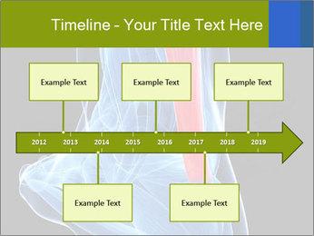 3d rendered PowerPoint Template - Slide 28