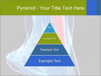3d rendered PowerPoint Template - Slide 30