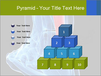 3d rendered PowerPoint Template - Slide 31