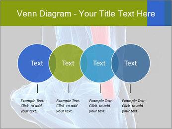 3d rendered PowerPoint Template - Slide 32