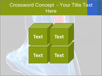 3d rendered PowerPoint Template - Slide 39
