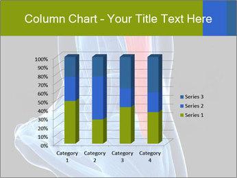 3d rendered PowerPoint Template - Slide 50