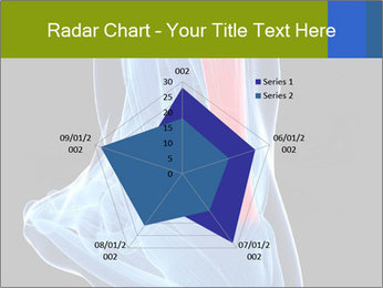 3d rendered PowerPoint Template - Slide 51