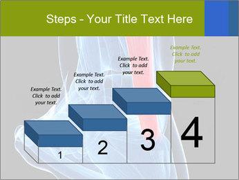 3d rendered PowerPoint Template - Slide 64