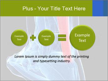 3d rendered PowerPoint Template - Slide 75