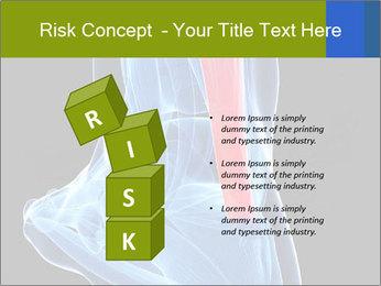3d rendered PowerPoint Templates - Slide 81