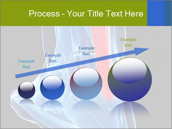 3d rendered PowerPoint Template - Slide 87
