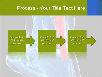 3d rendered PowerPoint Template - Slide 88