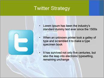 3d rendered PowerPoint Templates - Slide 9