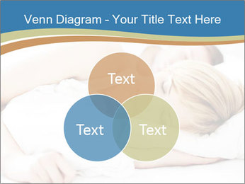 Portrait of couple sleeping PowerPoint Templates - Slide 33