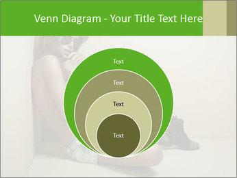 Fashion woman PowerPoint Templates - Slide 34