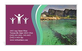 0000093898 Business Card Templates