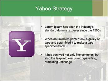 Kitchen Interior Home PowerPoint Templates - Slide 11