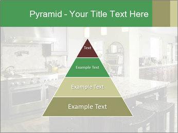 Kitchen Interior Home PowerPoint Templates - Slide 30