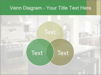 Kitchen Interior Home PowerPoint Templates - Slide 33